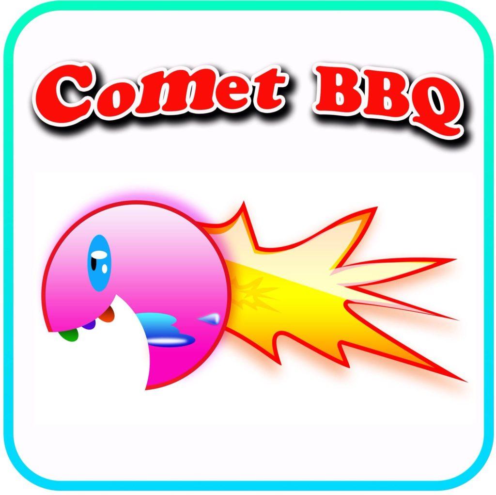 Comet BBQ