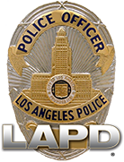 LA Police Department