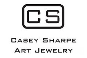 Casey Sharpe Art Jewelry
