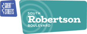 Great Streets: South Robertson