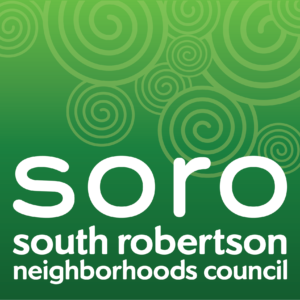 South Robertson Neighborhoods Council